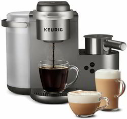 2 Keurig K-Cafe Special Edition Espresso Machine