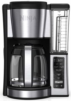 3 Ninja CE251 Programmable Espresso Machine
