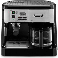 7 De'Longhi Best Combination Pump Espresso Machine